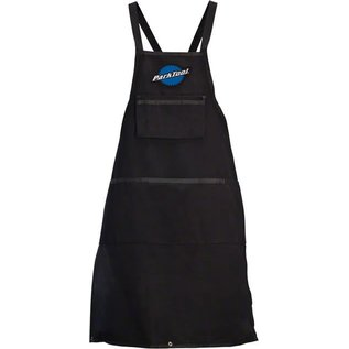 "Park Tool Park Tool SA-3 Heavy Duty Shop Apron: 35"" Long, Black"