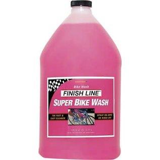 Finish Line Finish Line Super Bike Wash 1 Gal