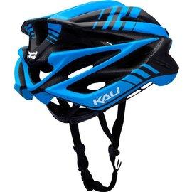 Kali Protectives Kali Loka Tracer Helmet Mat Blu/Blk S/M