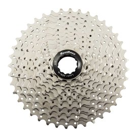 SunRace Sunrace CS-MS 10 Speed Cassette 11T-40T