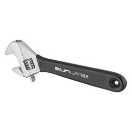 "Sunlite Sunlite 6"" Adjustable Wrench"