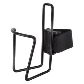 Two Fish Vinyl Coated Quick Cage Blk
