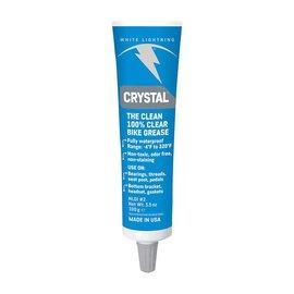 White Lightning White Lightning Crystal Grease 3.5oz Tube