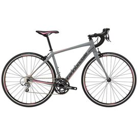 Cannondale Cannondale Synapse Wmn's Tiagra Gry 44