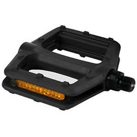Retrospec Bicycles Retrospec Low Profile BMX Pedals