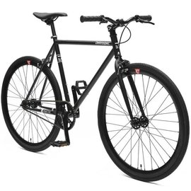 Retrospec Bicycles Retrospec Mantra V2 Blk