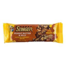 Honey Stinger Honey Stinger PB & J Snack Bar