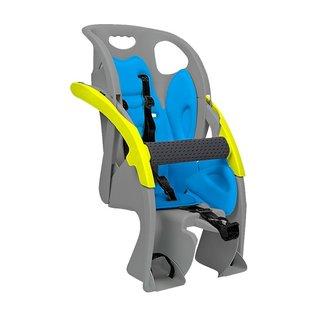 CoPilot Co-Pilot Limo Child Seat w/EX1 DISC Rack