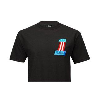 SE Bikes SE T-Shirt Stu Thomsen