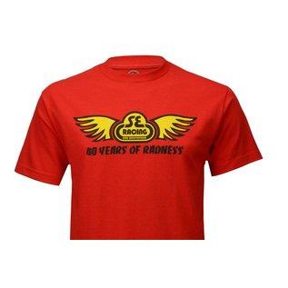 SE Bikes SE T-Shirt Racing Wings
