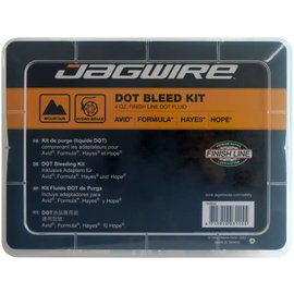Jagwire Jagwire Pro DOT Bleed Kit