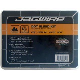 Jagwire Jagwire Pro DOT Bleed Kit