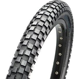 "Maxxis Maxxis Holly Roller 26x2.40"" Wire Tire Blk"