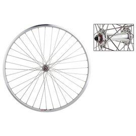 Wheelmaster Wheelmaster 700c Front Wheel LP18 RD2100 QR Sil