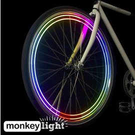 MonkeyLectric MonkeyLectric M204 Monkey Wheel Lights