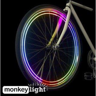 MonkeyLectric MonkeyLectric M204 Monkey Wheel Lights