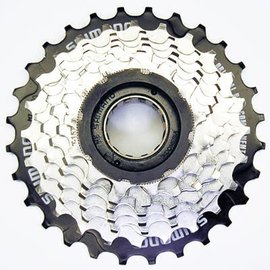 Shimano Shimano Tourney 7-Speed Freewheel 13-28T Sil