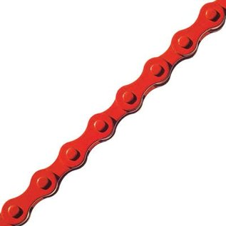KMC KMC Z410 Chain Red 1sp