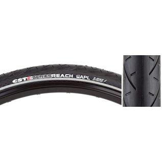 CST CSTP E-Series Reach Tire 700x40 Wire Blk