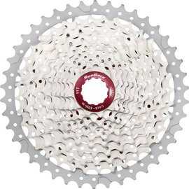 SunRace SunRace MX8 11-Speed 11-42T Cassette Sil