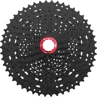 SunRace SunRace MX8 11-speed 11-50T Cassette Blk