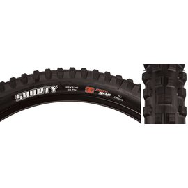 Maxxis Maxxis Shorty 26x2.4 Wire Tire Blk