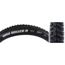 Maxxis Maxxis High Roller II 26x2.4 Wire Tire Blk