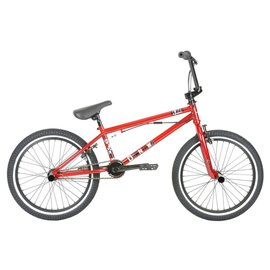 "Haro Haro Downtown 20 Gloss Red 20.5"" 2019"