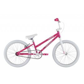 "Haro Haro Shredder 20"" Girl's Pearl Pink"