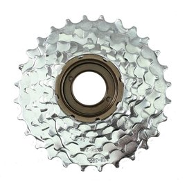 Sunlite Sunlite 6-Speed Freewheel 14-28T Sil