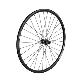 Wheelmaster Wheelmaster 700 622x19 8/11-Speed Rear Hybrid Wheel Blk