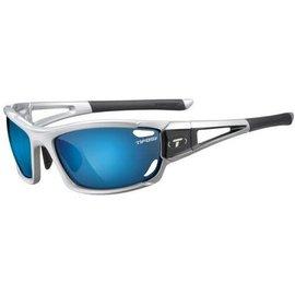 Tifosi Tifosi Dolomite 2.0 Glasses Silver/Blu