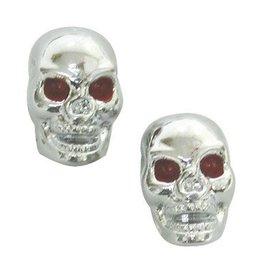 Trik Topz Trik Topz Skull Head Silver