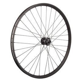"WHEEL MASTER Wheelmaster 29"" Ryde Trace-29 Front Wheel Disc Blk"