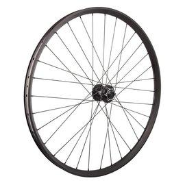 "Wheelmaster Wheelmaster 29"" Ryde Trace-29 Front Wheel Disc Blk"