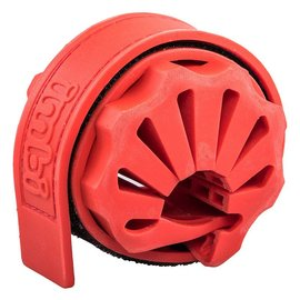 IMBI Imbi Bike Protector (2-Pack) Red