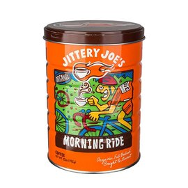 JITTERY JOES Jittery Joes Coffee Morning Ride Whole Bean 12oz