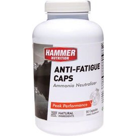 Hammer Nutrition Hammer Anti-Fatigue Bottle:90 Caps