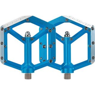 """Spank Spank Spike DH Pedals Pedals Blue 9/16"""""""