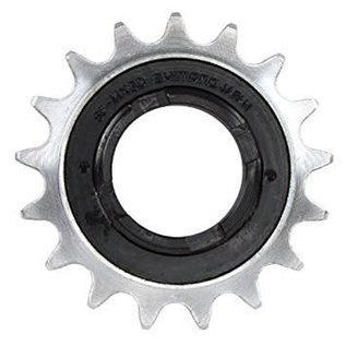 Shimano Shimano SF-MX30 Freewheel Sprocket 17T Sil