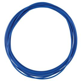 Summit Summit Brake Cable Housing  Blue 1ft