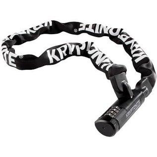 KRYPTONITE Kryptonite 712 Combo Chain Lock Blk