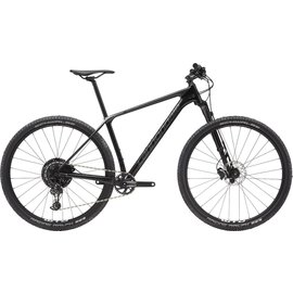 Cannondale Cannondale F-Si Carbon 4 2019 Blk/Gry Lrg