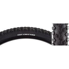 CST CST Critter 26x2.1 MTB Wire Tire Blk