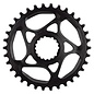 Absolute Black Absolute Black Cannondale Chainring 34T Blk
