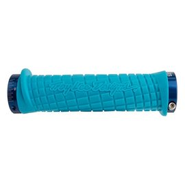 Odi ODI Tory Lee Lock-On Grips Aqua