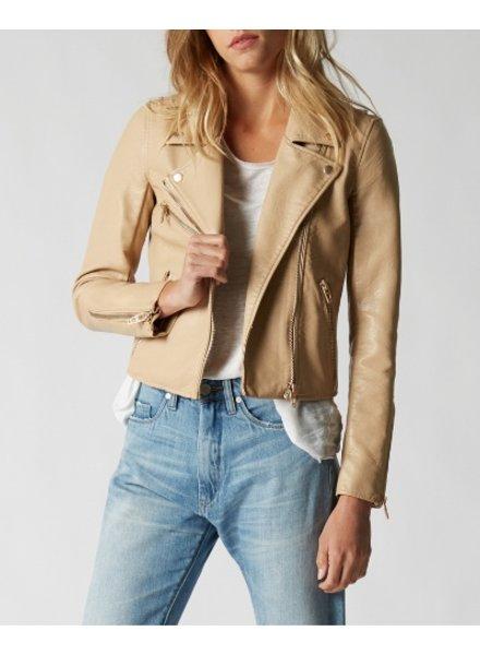 Classic Moto Jacket