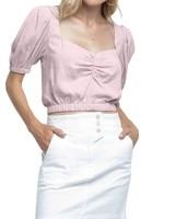 Button Down Mini Skirt