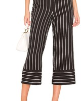 BB Dakota Striped Pants