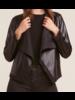 BB Dakota Reversible Suede/Leather Jacket